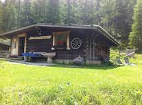 Holiday home 894410 for 5 persons in Sankt Sigmund im Sellrain