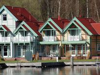Holiday home 894497 for 4 persons in Rheinsberg