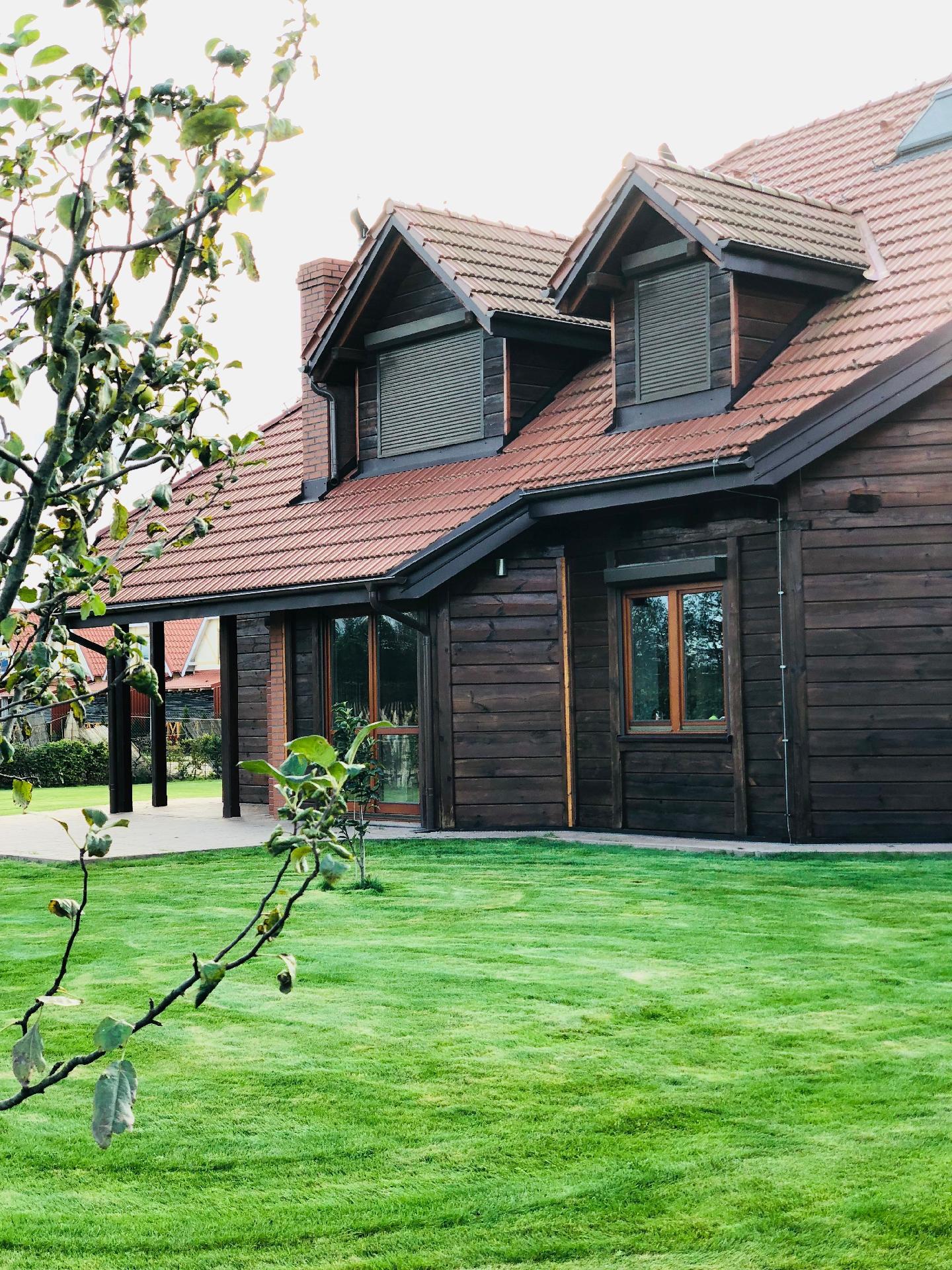 Ferienhaus für 8 Personen ca. 260 m² in   in Polen