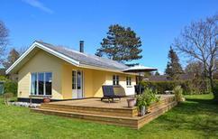 Ferienhaus 894638 für 6 Personen in Kongsmark Strand
