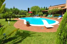 Holiday home 894681 for 7 persons in Buseto Palizzolo