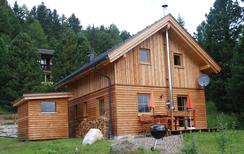 Holiday home 894693 for 5 adults + 1 child in Turracherhöhe