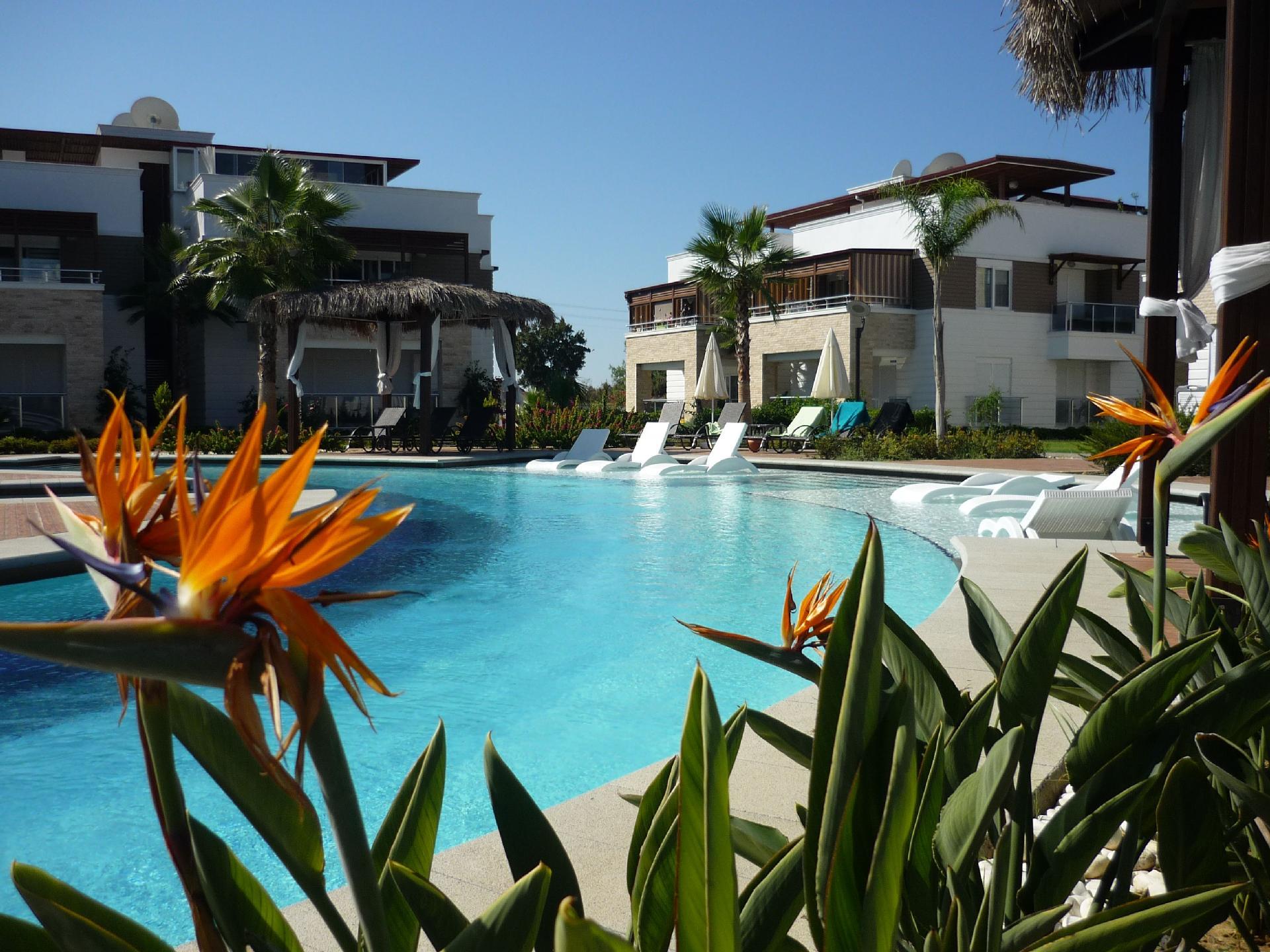 Ferienwohnung für 5 Personen ca. 106 m²   in Türkei