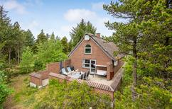 Holiday home 894947 for 6 persons in Kongsmark