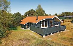 Maison de vacances 894983 pour 6 personnes , Øster Sømarken