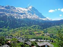 Semesterlägenhet 895184 för 5 personer i Grindelwald