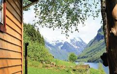 Holiday home 895206 for 5 persons in Fjærland