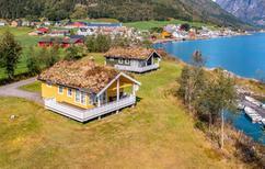 Dom wakacyjny 895214 dla 4 dorosłych + 2 dzieci w Fjærland