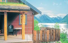 Maison de vacances 895216 pour 6 personnes , Fjærland