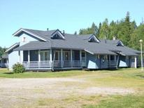 Holiday home 895278 for 6 persons in Kuusamo