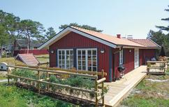 Holiday home 895280 for 4 persons in Kyls Strand by Österlen