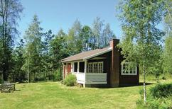 Holiday home 895288 for 5 persons in Mängsbo