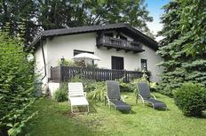 Holiday home 895299 for 2 adults + 1 child in Judenbach-Jagdshof