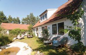 Gemütliches Ferienhaus : Region Gotland für 7 Personen