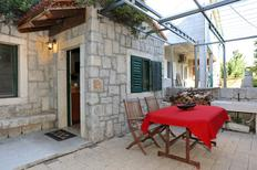 Appartement de vacances 895842 pour 8 personnes , Zrnovnica