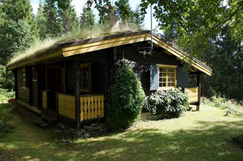 Ferienhaus für 4 Personen 2 Kinder ca 70 m² in Fredros Mittelschweden Värmlands län