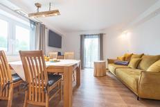 Appartamento 896081 per 2 persone in Breitenberg