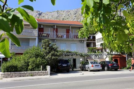 Für 4 Personen: Hübsches Apartment / Ferienwohnung in der Region Duce