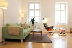Holiday apartment 896277 for 2 adults + 1 child in Bezirk 7-Neubau
