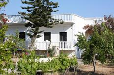 Holiday home 896402 for 4 adults + 2 children in Vromoneri
