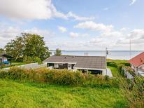 Villa 896439 per 6 persone in Grønninghoved Strand