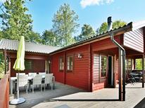 Holiday home 896447 for 6 persons in Hästveda