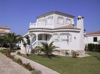 Holiday home 896528 for 6 persons in L'Ampolla