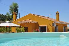 Vakantiehuis 896857 voor 4 personen in Villanueva de la Concepción