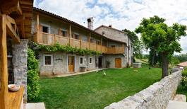 Holiday home 896869 for 8 adults + 2 children in Utovlje