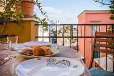 Rekreační byt 896898 pro 3 dospělí + 1 dítě v Neapol