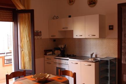 Für 2 Personen: Hübsches Apartment / Ferienwohnung in der Region Trappeto