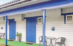Studio 897055 pour 2 adultes + 2 enfants , Agdenes