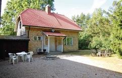 Ferienhaus 897095 für 6 Personen in Gyllebo
