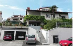 Appartement 897109 voor 4 volwassenen + 1 kind in Lucija