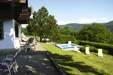 Holiday home 897152 for 4 persons in Oberschönau