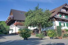 Etværelseslejlighed 897236 til 2 personer i Sasbachwalden