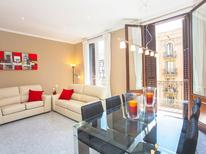 Holiday apartment 897368 for 5 persons in Barcelona-Gràcia