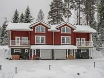 Holiday home 897421 for 8 persons in Lapinlahti