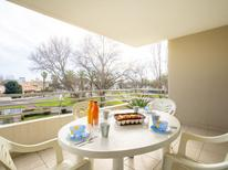 Appartement 897457 voor 4 personen in Canet-Plage