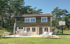Holiday home 897654 for 6 adults + 2 children in Kyls Strand by Österlen