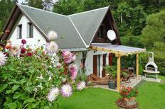 Holiday home 897688 for 4 persons in Schleusingerneundorf