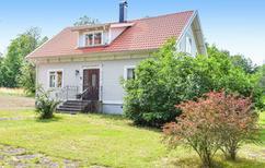 Ferienhaus 897723 für 6 Erwachsene + 2 Kinder in Orrefors