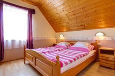 Ferienwohnung 897740 für 4 Personen in Hévíz