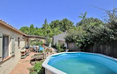 Holiday apartment 897785 for 6 adults + 2 children in Eyguières