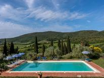 Appartement 898567 voor 4 personen in San Gimignano