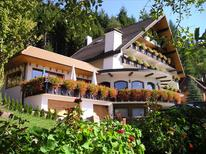 Værelse 898980 til 1 person i Schenkenzell