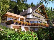 Studio 898985 für 5 Personen in Schenkenzell