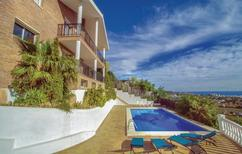 Holiday home 898994 for 10 persons in Alella