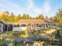 Holiday home 899036 for 6 persons in Fjellerup Strand