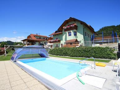 Für 2 Personen: Hübsches Apartment / Ferienwohnung in der Region Österreich